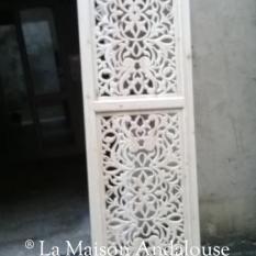 Panneau claustra Alexandrie