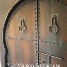 Porte Medina