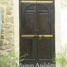 Porte Mauresque