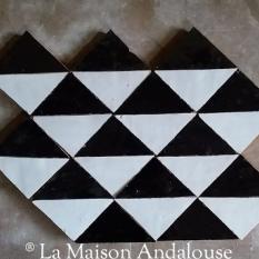 triangle cîmes