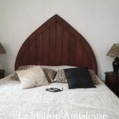 Têtes de lit Sultan