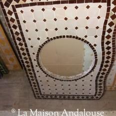 Plateau lavabo zellige 82x56 prix 310 euros