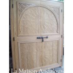 Fenêtres marocaines, Fenêtres Andalouses, fenêtre moucharabieh