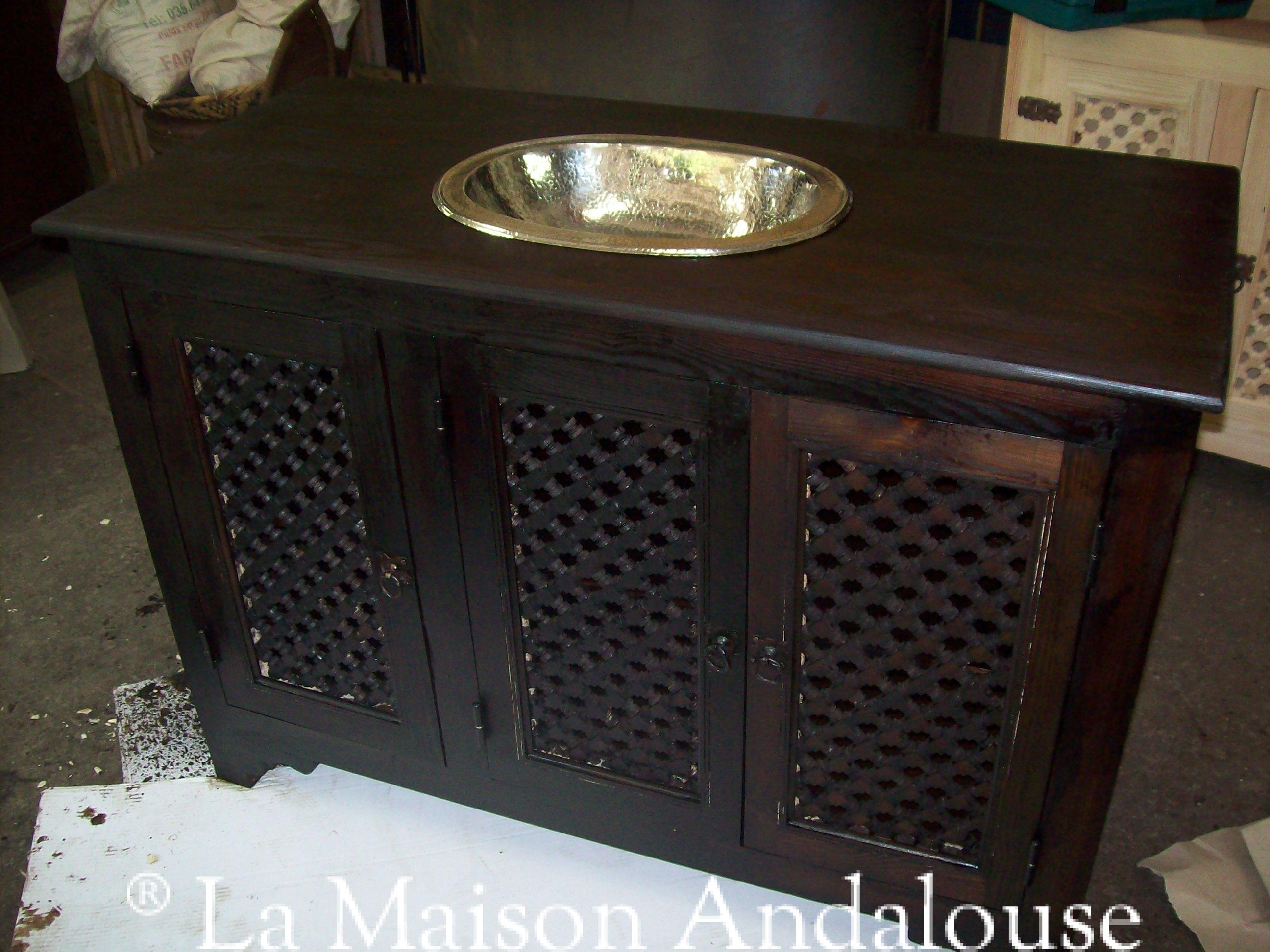 zellige marocain salle de bain. Black Bedroom Furniture Sets. Home Design Ideas