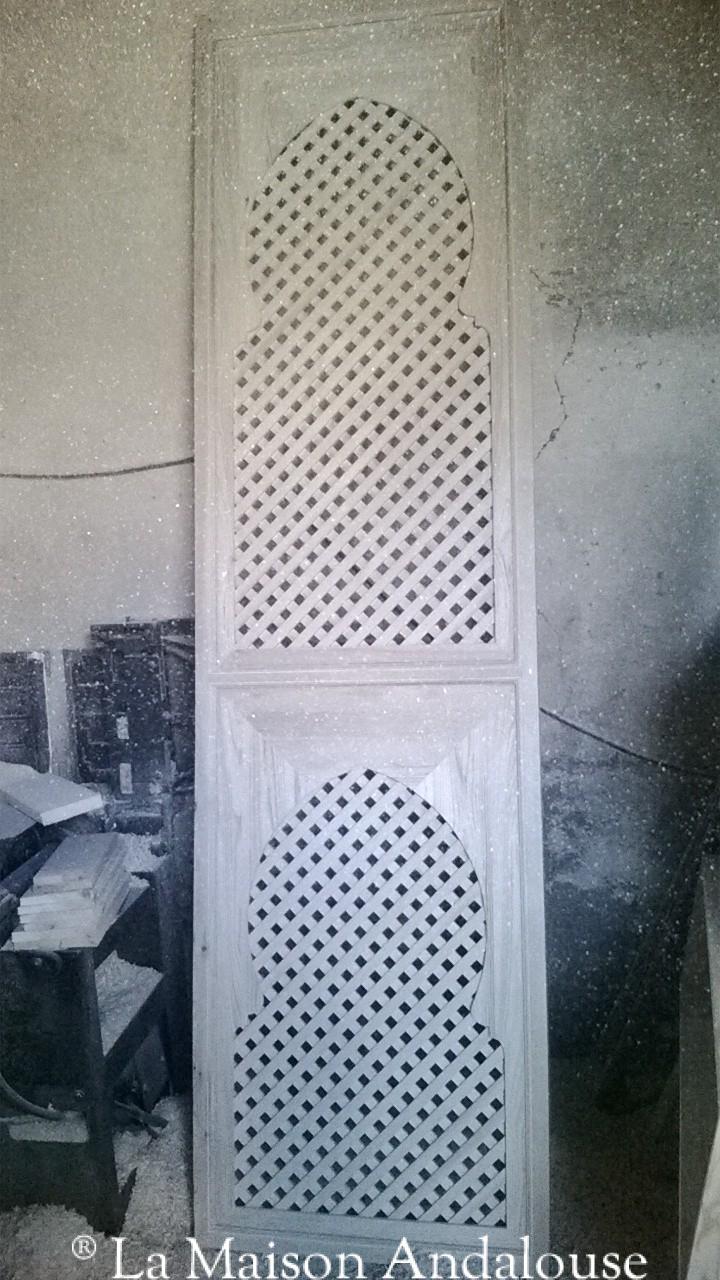 La maison andalouse :: vente de meubles marocains, meuble en fer forgé
