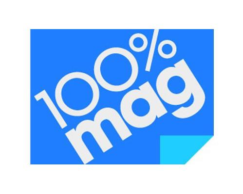 La Maison andalouse dans l'émission 100% Mag